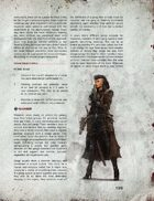 Wrath & Glory Preview - Core Rules