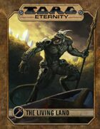 Torg Eternity - Living Land Sourcebook