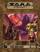 Torg Eternity - The God Box