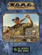Torg Eternity - Living Land - Crowdfunding Pack