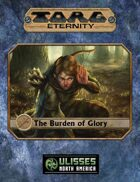 Torg Eternity - Burden of Glory