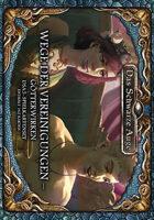 DSA5 - Spielkartenset - Wege der Vereinigungen - Götterwirken (PDF) als Download kaufen