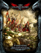 Wrath & Glory - Finstere Segnungen (PDF) als Download kaufen