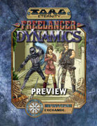 Freelancer Dynamics (Preview)