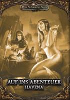 DSA5 - Auf ins Abenteuer Havena (PDF) als Download kaufen