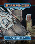 Starfinder - Flip-Mat - Raumschiff (PDF) als Download kaufen