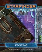 Starfinder - Flip-Mat - Cantina (PDF) als Download kaufen