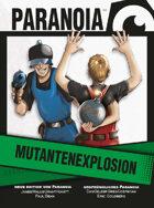 Paranoia - Mutantenexplosion Kartenset (PDF) als Download kaufen