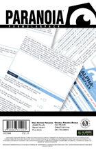 Paranoia - Formularpack (PDF) als Download kaufen