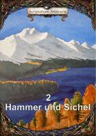 Svelltlandkampagne II - Hammer und Sichel