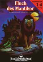 DSA1 - Der Fluch des Mantikors remastered