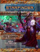 Starfinder - Tote Sonnen 6 - Reich der Knochen (PDF) als Download kaufen