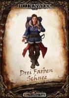 Heldenwerk KRK002 - Drei Farben Schnee (PDF) als Download kaufen