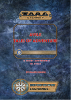 Aysle Tales of Adventure