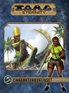 Torg Eternity - Charakterbogenset (PDF) als Download kaufen