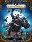 Scriptorium Aventuris - Andergaster-Paket