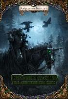 Der Andergaster - Das Abenteuer zum Comic
