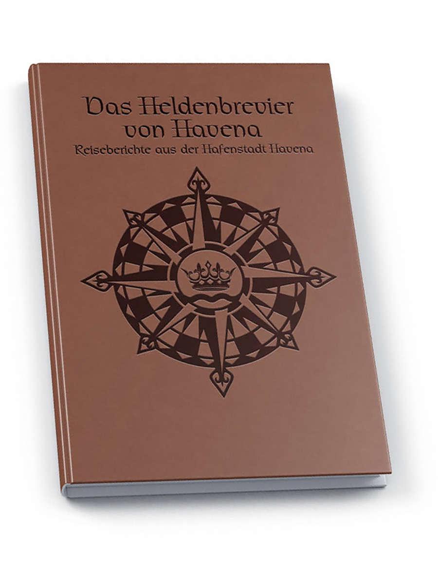 Hörbuch – Heldenbrevier zu Havena (MP3) als Download kaufen