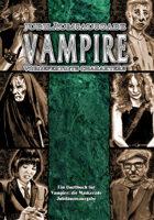 Vampire V20 - Vorgefertigte Charaktere (PDF) als Download kaufen