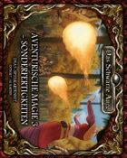 DSA5 - Spielkartenset - Aventurische Magie 3 - Sonderfertigkeiten (PDF) als Download kaufen