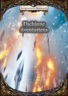 Dschinne Aventuriens