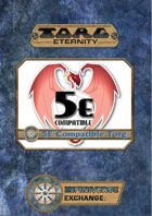Torg Eternity 5e Compatible Torg