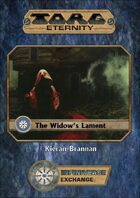 The Widow's Lament