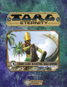 Cosm Card Booster: Nile Empire