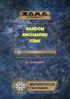 Random Enchanted Items