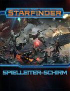 Starfinder - Spielleiterschirm (PDF) als Download kaufen