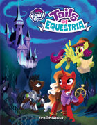 Tails of Equestria - Regelbuch (PDF) als Download kaufen