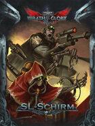 Wrath & Glory - Spielleiterschirm (PDF) als Download kaufen