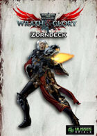 Wrath & Glory - Zorndeck (PDF) als Download kaufen