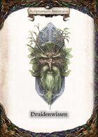 Druidenwissen