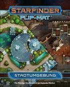Starfinder - Flip-Mat - Stadtumgebung (PDF) als Download kaufen