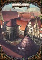 La Magie sans Magie de Zerax