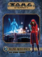 Torg Eternity - Delphi Missionen: Der Sturm kommt (PDF) als Download kaufen