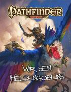 Wir sein Heldengoblins! (PDF) als Download herunterladen