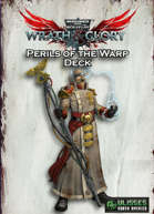 Wrath & Glory - Perils of the Warp Deck