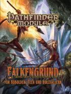 Falkengrund - Von Kobold, Feen und Holzfäller (PDF) als Download kaufen