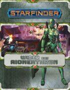 Starfinder - Wider den Aionenthron - Sammelband (PDF) als Download kaufen