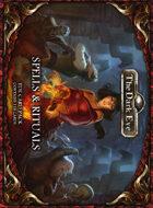 The Dark Eye - Spells & Rituals Cards