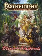 Handbuch: Diener der Finsternis (PDF) als Download kaufen