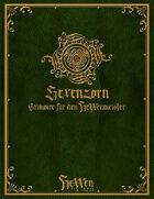 HeXXen 1733 - Hexenzorn - Grimoire für den HeXXenmeister (PDF) als Download kaufen