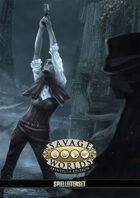 Savage Worlds Spielleiterset (PDF) als Download kaufen