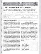 Dunkle Zeiten - Helden der Geschichte - Die Geburt der Mitternacht (PDF) als Download kaufen
