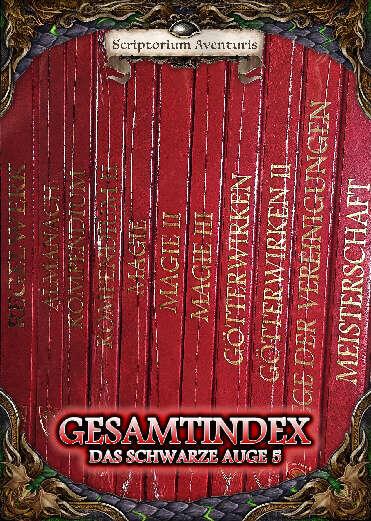 DSA 5 Gesamtindex