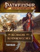 Pathfinder - Die Rückkehr der Runenherrscher Sonderband (PDF) als Download kaufen