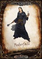 Heldenwerk #025 - Federfall (PDF) als Download kaufen