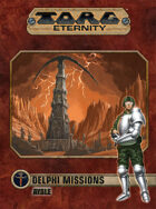 Preview: Torg Eternity - Delphi Missions: Aysle